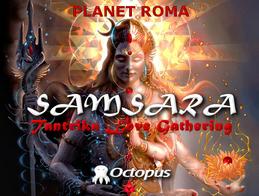 Party Flyer Samsara ۞ Tantrika Love Gathering 30 Apr '18, 22:00