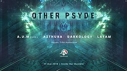 Party Flyer Other Psyde 11 May '18, 22:00