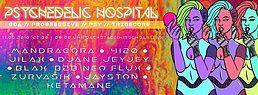 Party Flyer PsyTrip w// Mandragora & 4i20 <3 11 May '18, 22:00