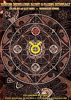 Party Flyer Taurus Psytrance Party / Ramon Birthday 11 May '18, 18:00