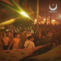 Party Flyer Munay Festival Teaser party en santiago (Galicia) 18 May '18, 23:30