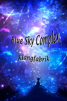 Party Flyer Blue Sky Complex 26 May '18, 23:00