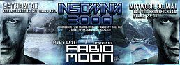 Party Flyer Insomnia 3000 Special Event / International line up 30 May '18, 23:00