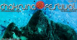 Party Flyer Chakruna Festival - Music Art Nature Culture 1 Jun '18, 14:00