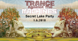 Party Flyer Trance Against The Maschines (Tunnel Rave New location ) 1 Jun '18, 19:00