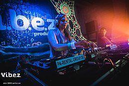 Party Flyer ★Lagoona★ Progressive & Psychedelic Trance / Goa Xperience 2 Jun '18, 23:00