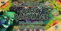 Party Flyer Berner Open-Air-DAYDANCE (&Indoor) 9 Jun '18, 14:00