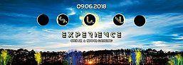 Party Flyer S.U.N EXPERIENCE - Open Air&Indoor Event @Die Halle Stockelsdorf 9 Jun '18, 15:00