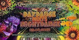 Party Flyer Bärner DayDance (OpenAir-Kultarena) 23 Jun '18, 13:30