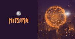 Party Flyer Nibirii: Anneli, Hedera -live-, Abrakathabra, Jen La at Helios37 23 Jun '18, 23:00