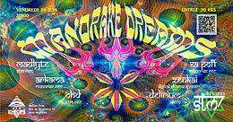 Party Flyer ॐ} [ ℳąŋÐяąқє Dreams ] {ॐ 29 Jun '18, 21:00