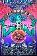 Party Flyer Armonia 29 Jun '18, 18:00