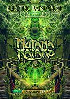 Party Flyer Electric Forest II 29 Jun '18, 20:00