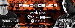 Party Flyer Experiencia Psicodelica 29 Jun '18, 23:30