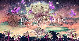 Party Flyer Festival Harmonic 2018 12 Jul '18, 08:00