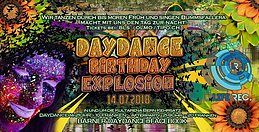 Party Flyer Bärner DayDance (OpenAir-Kultarena) 14 Jul '18, 14:00