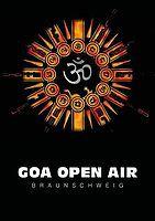 Party Flyer Goa ★ Festival 14 Jul '18, 14:00
