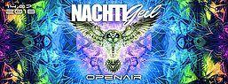 Party Flyer NachtiGeil - Open Air & Indoor - 14 Jul '18, 15:00