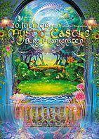 Party Flyer Mystic Castle 20 Jul '18, 18:00