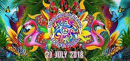 Party Flyer Endless Summer 2018 21 Jul '18, 14:00