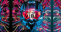 Party Flyer The New VIBE 26 |5€ bis 0Uhr 21 Jul '18, 23:00