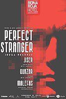 Party Flyer Trion & Mix Agency Presentan: Perfect Stranger 22 Jul '18, 12:00