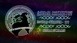 Party Flyer Cancelled!! Intgeniep Soundsystem presents: Astral Chemistry ૐ 28 Jul '18, 22:00