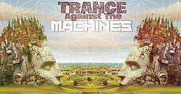 "Party Flyer Trance Against The Machines - Secret Lake Party ""3"" 28 Jul '18, 21:00"