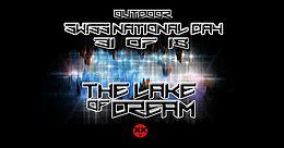 Party Flyer The Lake of Dream 31 Jul '18, 21:00