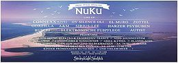 Party Flyer NUKU 4 Aug '18, 10:00