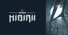 Party Flyer Nibirii Moon: BLiSS / Hedex / Björn Torwellen + Outdoor 10 Aug '18, 23:00