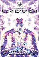 Party Flyer Connexionism 11 Aug '18, 19:00