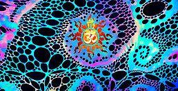 Party Flyer ॐ GOA SUN ॐ at Bukowski 11 Aug '18, 23:00