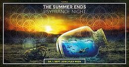 Party Flyer Flexible 1 Sep '18, 22:00