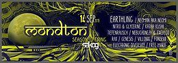 Party Flyer Mondton Season Opening 14 Sep '18, 21:00