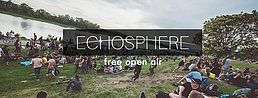 Party Flyer ECHOSPHERE Free Open Air 15 Sep '18, 14:00