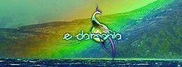 Party Flyer EUDAIMONIA | Open Air | Free party 15 Sep '18, 22:00