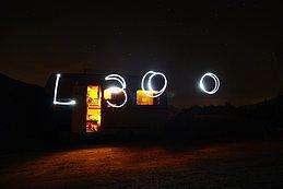 Party Flyer Feuer hinterm zweiten Mond 15 Sep '18, 22:00