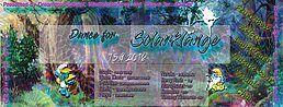 Party Flyer Solarklänge ૐ 15 Sep '18, 20:00