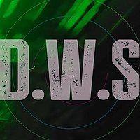 Party Flyer D.W.S International Audio/Visual Festival 21 Sep '18, 12:00
