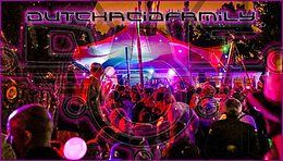 Party Flyer DAF-Last summer night 22 Sep '18, 22:00