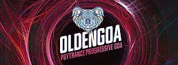 Party Flyer OldenGoa - Psytrance / Progressive / Goa 22 Sep '18, 23:00