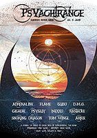 Party Flyer PsYachTrance Summer Never Ends 22 Sep '18, 19:30