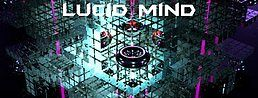 Party Flyer Lucid Mind with Alien Chaos Live 28 Sep '18, 23:00