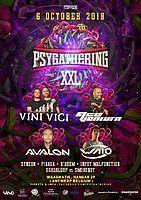 Party Flyer Psygathering XXL 6 Oct '18, 22:00