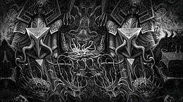 Dark-e-Delic Alchemists Part II 12 Oct '18, 22:00