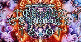 Party Flyer ♩ ♪ ♫ ♬ Trancegedance VII ♬ ♫ ♪ ♩ 12 Oct '18, 22:30
