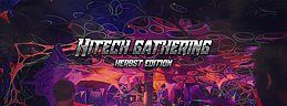 Party Flyer Hitech Gathering 2018 - Herbst Edition 28 Sep '18, 23:00