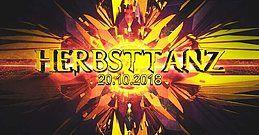 Party Flyer ⚘ Herbsttanz // Low Budget ⚘(Progi) 20 Oct '18, 23:00