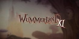 Party Flyer Wummerland XI 20 Oct '18, 22:00
